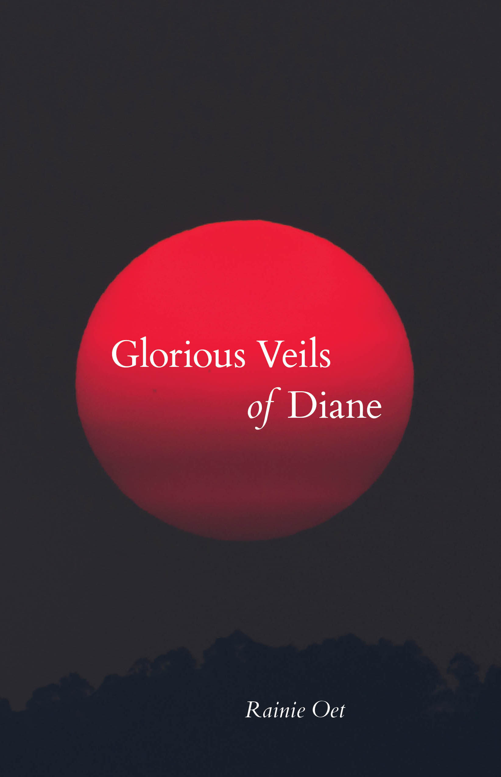 Glorious Veils of Diane