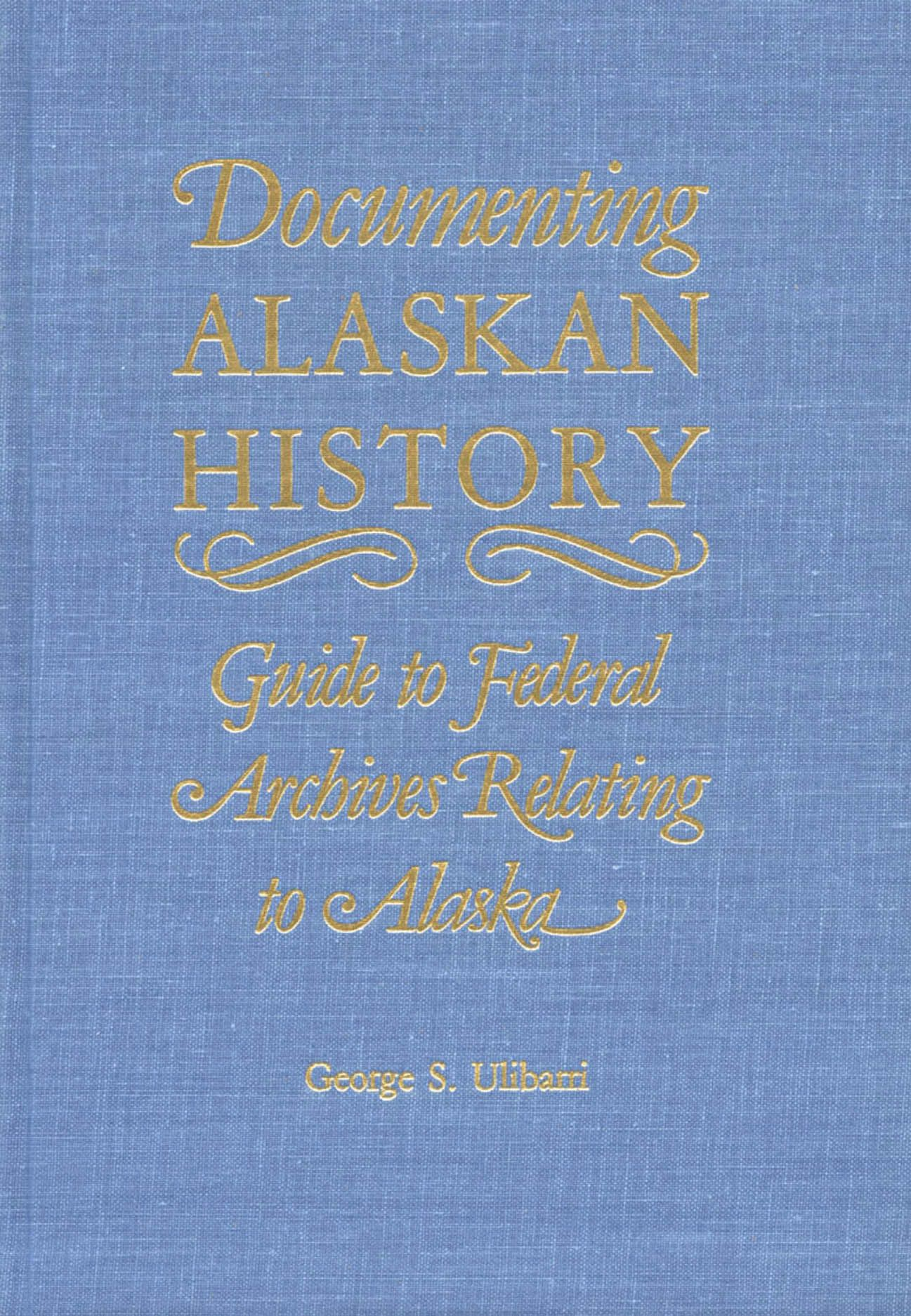 Documenting Alaskan History