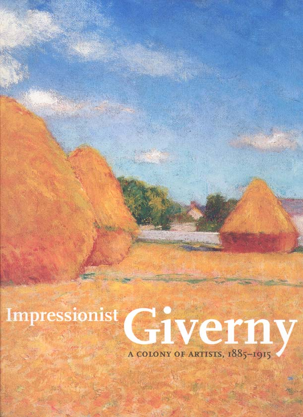Impressionist Giverny