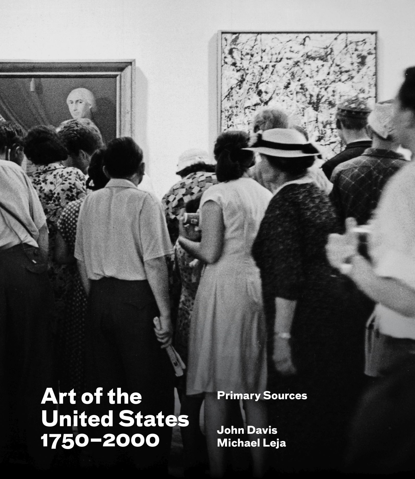Art of the United States, 1750–2000