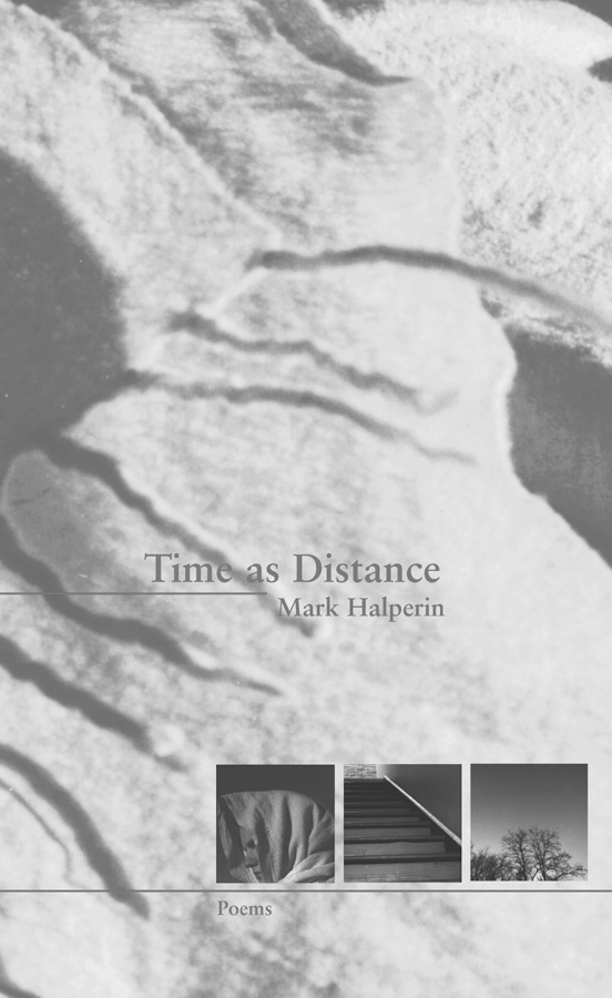 Time as Distance