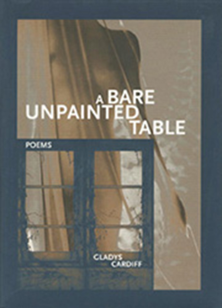 A Bare Unpainted Table