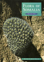 Flora of Somalia Volume 1