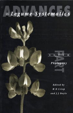 Advances in Legume Systematics Part 7. Phylogeny