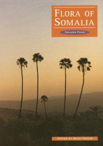 Flora of Somalia Volume 4
