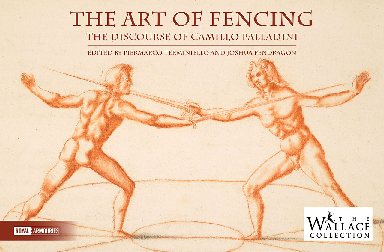 The Art of Fencing: The Forgotten Discourse of Camillo Palladini