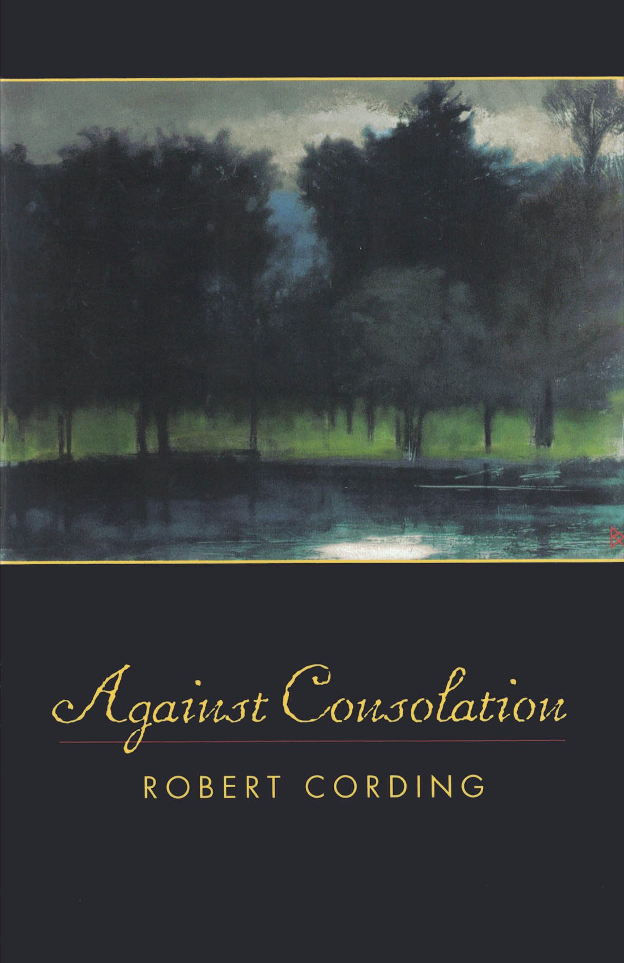 Against Consolation