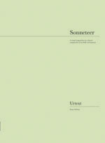 Sonneteer: A visual composition on selected components of our built environment.