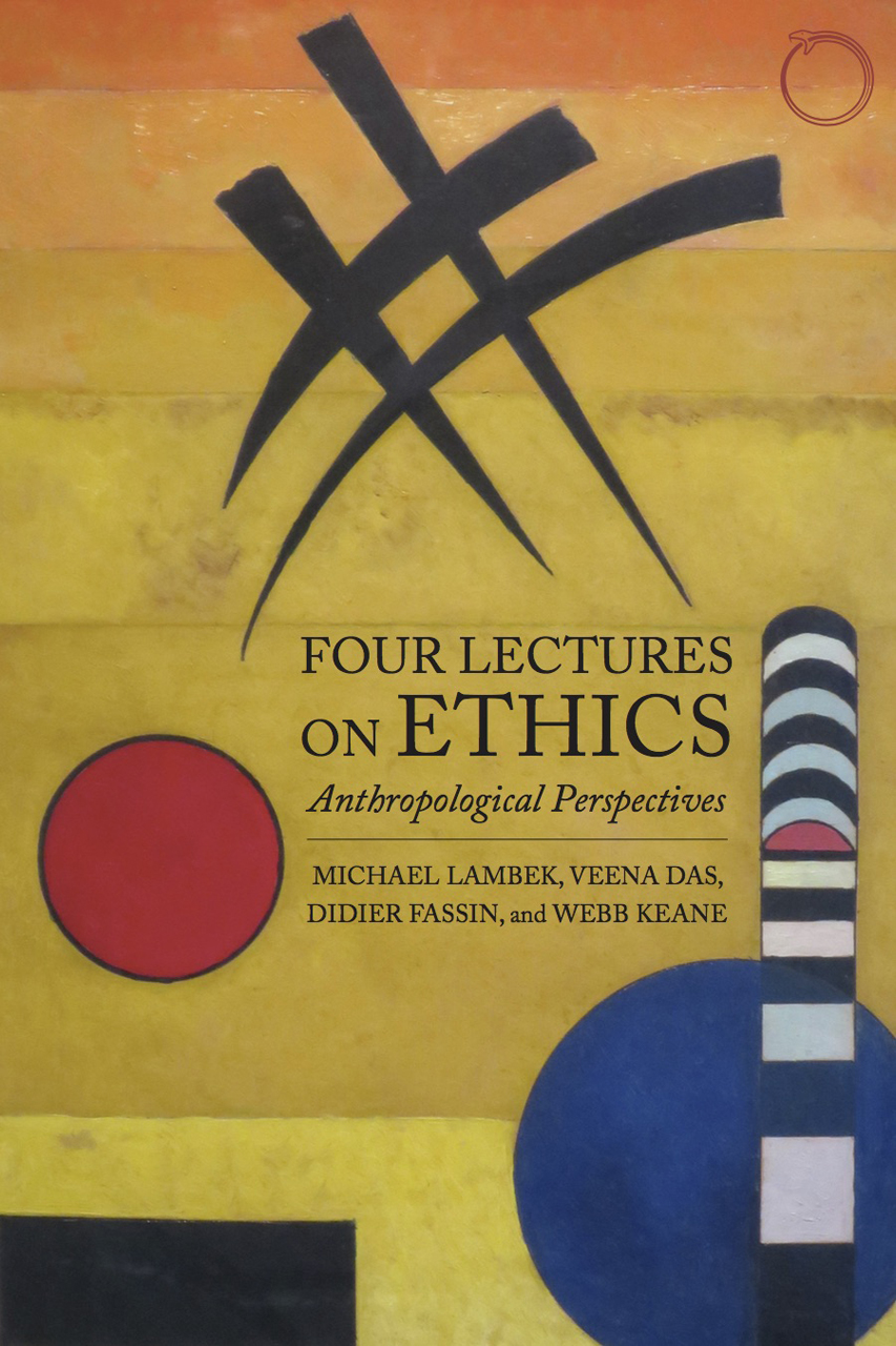 Four Lectures on Ethics: Anthropological Perspectives