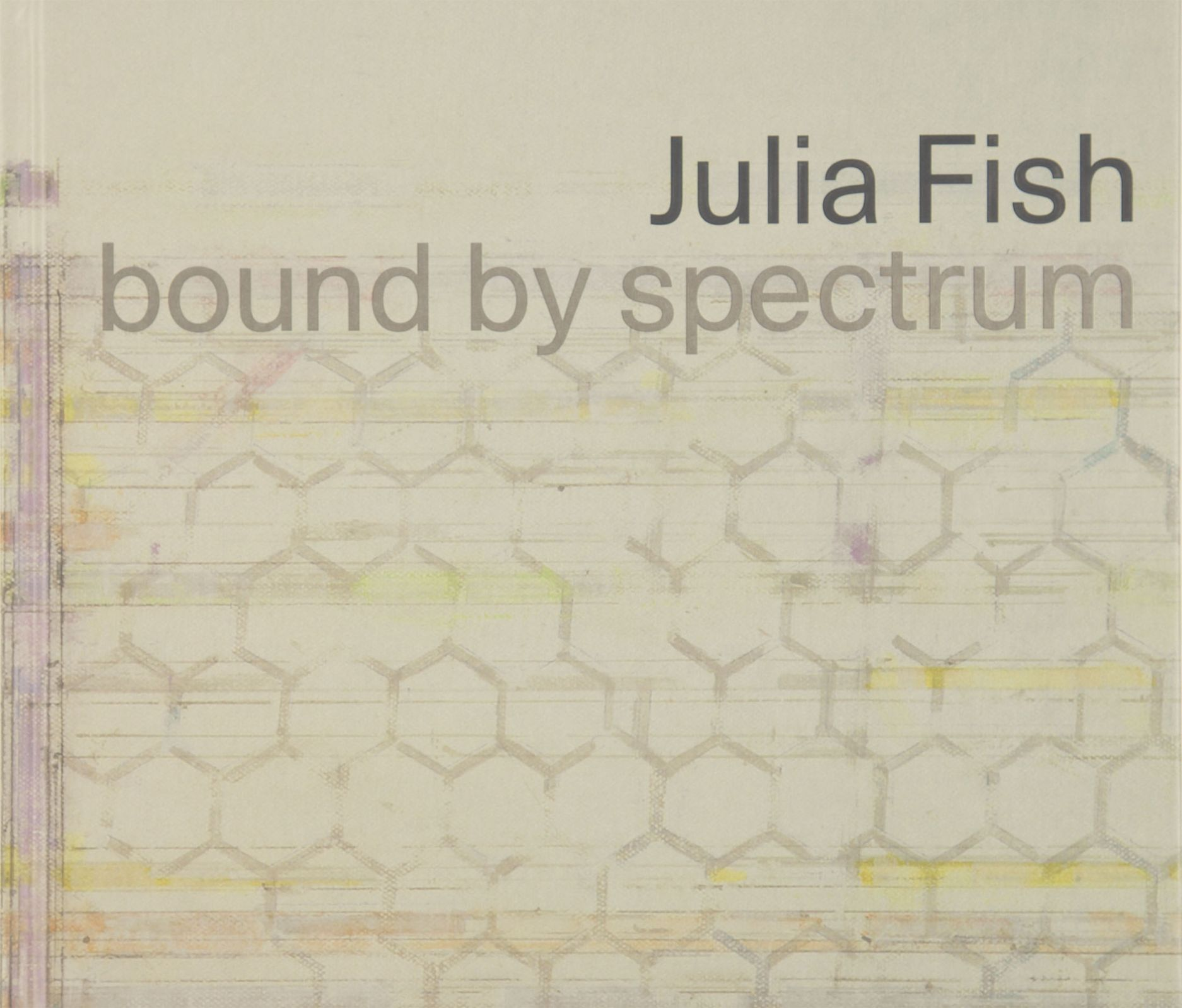 Julia Fish: bound by spectrum