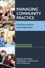 Managing Community Practice: Principles, Policies and Programmes - Second Edition