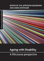 Ageing with Disability