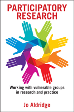 Participatory Research: Working with Vulnerable Groups in Research and Practice