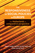 The Responsiveness of Social Policies in Europe