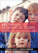 Key Thinkers in Childhood Studies: Reflections on the Making of a Field