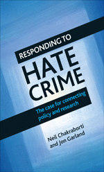Responding to Hate Crime