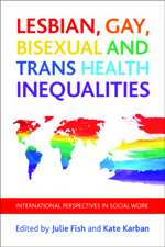 Lesbian, Gay, Bisexual and Trans Health Inequalities