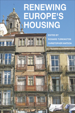 Renewing Europe's Housing