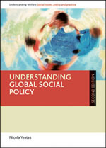 Understanding Global Social Policy: Second Edition