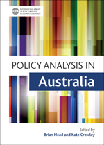 Policy Analysis in Australia