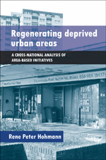Regenerating Deprived Urban Areas