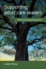 Supporting Adult Care-Leavers
