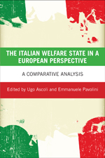 The Italian Welfare State in a European Perspective