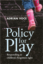 Policy for Play