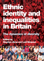 Ethnic Identity and Inequalities in Britain