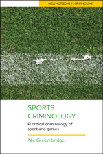 Sports Criminology