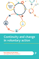 Continuity and Change in Voluntary Action