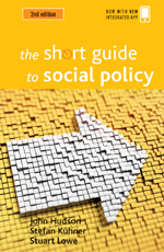 The Short Guide to Social Policy
