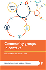 Community Groups in Context: Local Activities and Actions