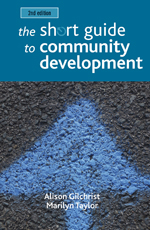 The Short Guide to Community Development: Second Edition