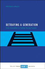 Betraying a Generation