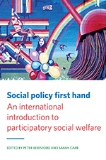 Social Policy First Hand: An International Introduction to Participatory Social Welfare