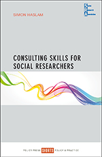 Consulting Skills for Social Researchers