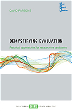 Demystifying Evaluation: Practical Approaches for Researchers and Users