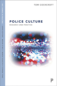 Police Occupational Culture: Research and Practice