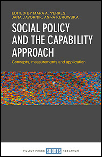 Social Policy and the Capability Approach