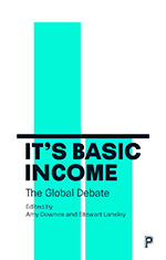 It's Basic Income: The Global Debate