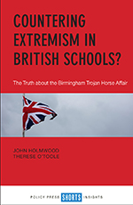 Countering Extremism in British Schools