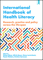 international Handbook of Health Literacy