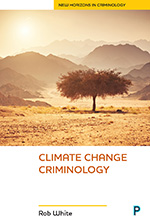 Climate Change Criminology