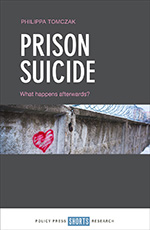 Prison Suicide: What Happens Afterwards?