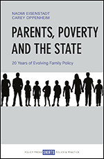 Parents, Poverty and the State: 20 Years of Evolving Family Policy