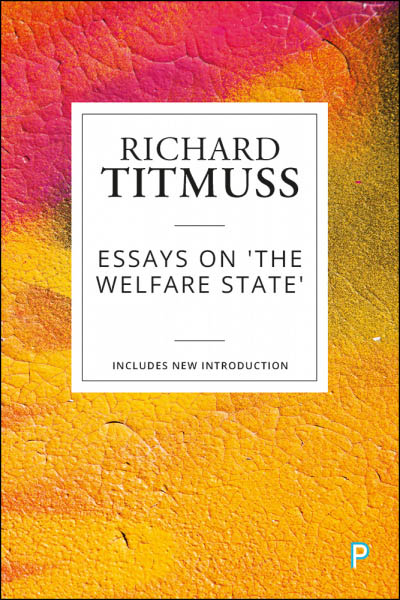 social policy welfare state essay