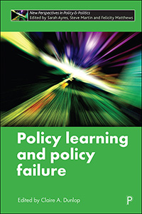 Policy Learning and Policy Failure