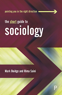 The Short Guide to Sociology