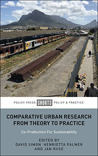 Comparative Urban Research From Theory To Practice